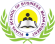 Vijaya School of Business Management Logo